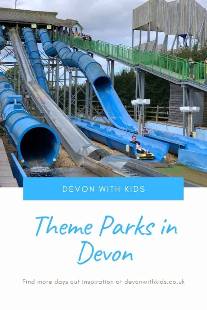What's to do in Devon? LOTS! Here's a huge list of unmissable things to do in Devon with kids including theme parks. You'd be hard pressed to be bored! #Devon #England #UK #daysout #family #kids #thingstodo #attractions #castles #themeparks #swimming #zoo #park #NationalTrust #active #visit #places #trains