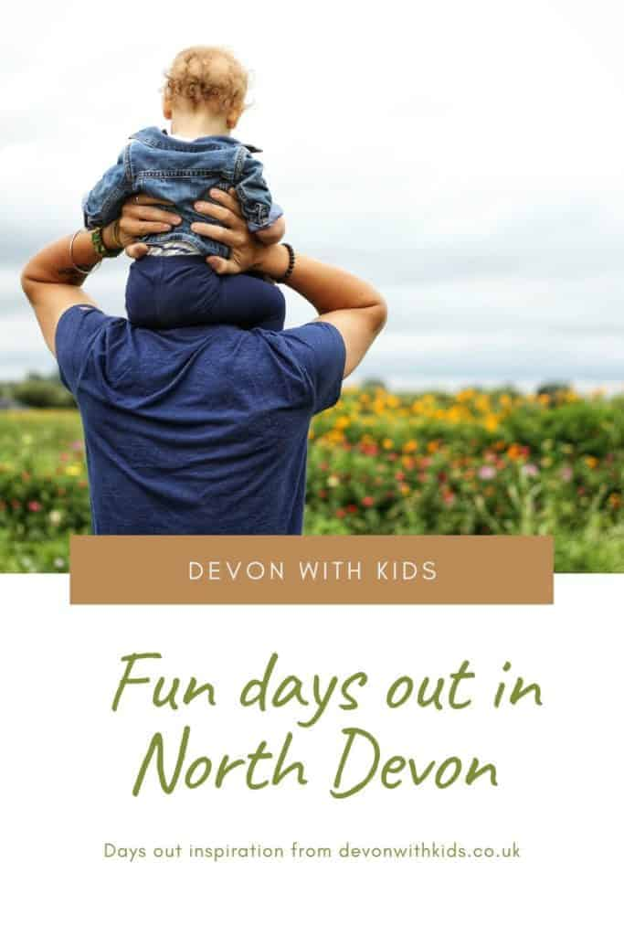 If you have chosen to holiday in North Devon then you're in for a treat. There's plenty of things to do in North Devon with kids and here are just a few #Devon #England #activities #thingstodo #daysout #familyholidays #travelblog #travel #DevonwithKids #beach #beaches #themeparks #attractions #attraction #whatson #visit #NorthDevon