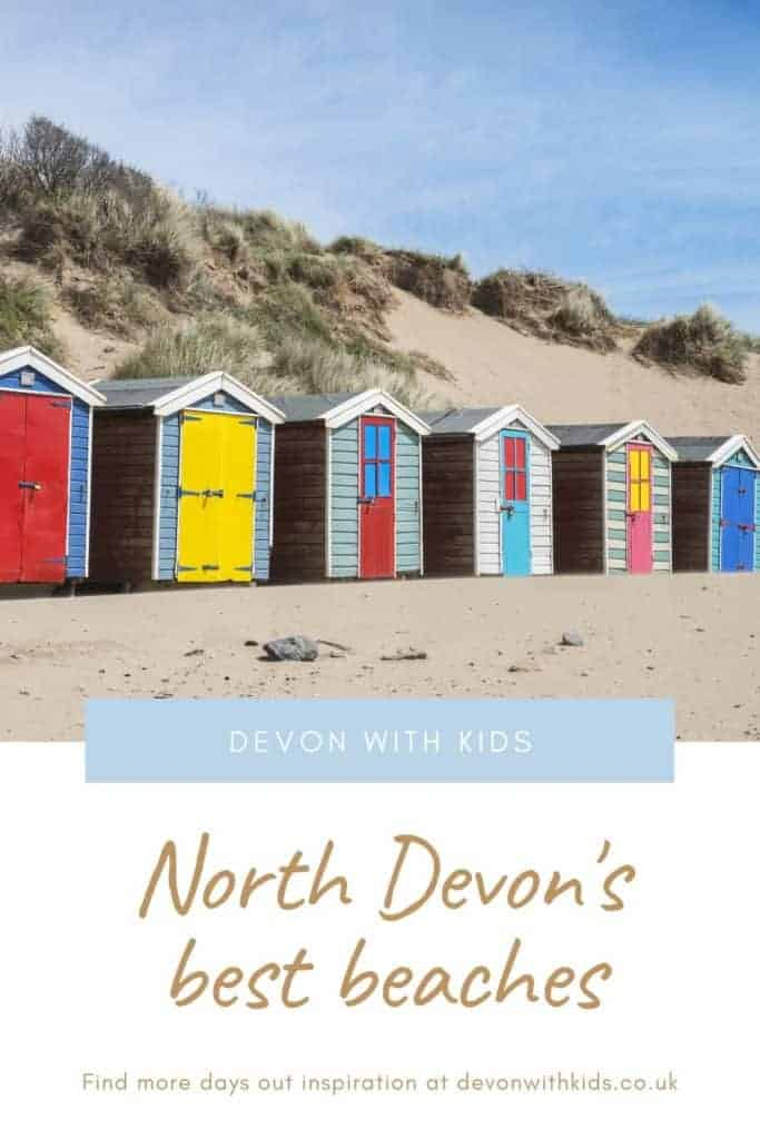 Can't visit Devon in South West England now? Grab your bucket and spade, slap on some sun cream and take a look at these videos of North Devon beaches #beaches #Devon #NorthDevon #daysout #family #holiday #vacation #England #UK #coast #beach #seaside