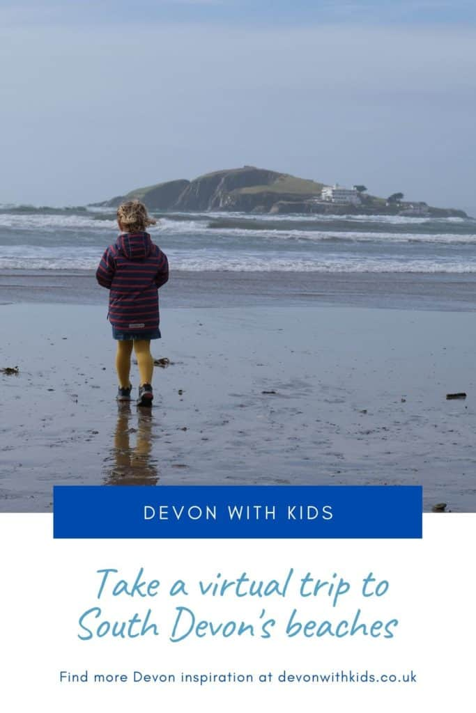Can't get to Devon at the moment? Planning a holiday here in the future? Grab an ice cream, don a sun hat and take a look at these videos of the best South Devon beaches to get your vitamin sea fix. This is a collection of videos our favourite family beaches for your viewing pleasure #Deovn #England #beach #seaside #coast #coastline #travel #travelblog #love #best #beaches #sandy #surfing #virtual #watch #inspiration #holiday #trip