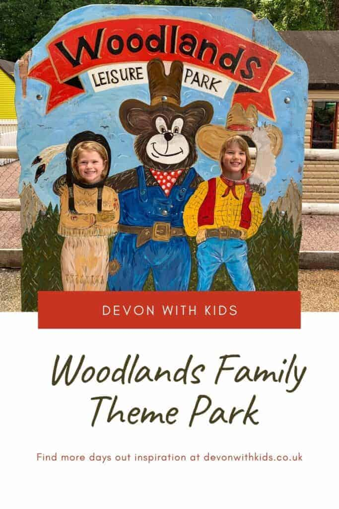 Here's everything you need to know about visiting Woodlands Family Theme Park in Devon from the rides and best ages for taking kids to special events and food. It's one of several theme parks in Devon that are great days out for families visiting the South West of England. #travel #UK #England #Devon #daysout #themepark #attractions #DevonwithKids #travelblog #familytravel #blog #thingstodo