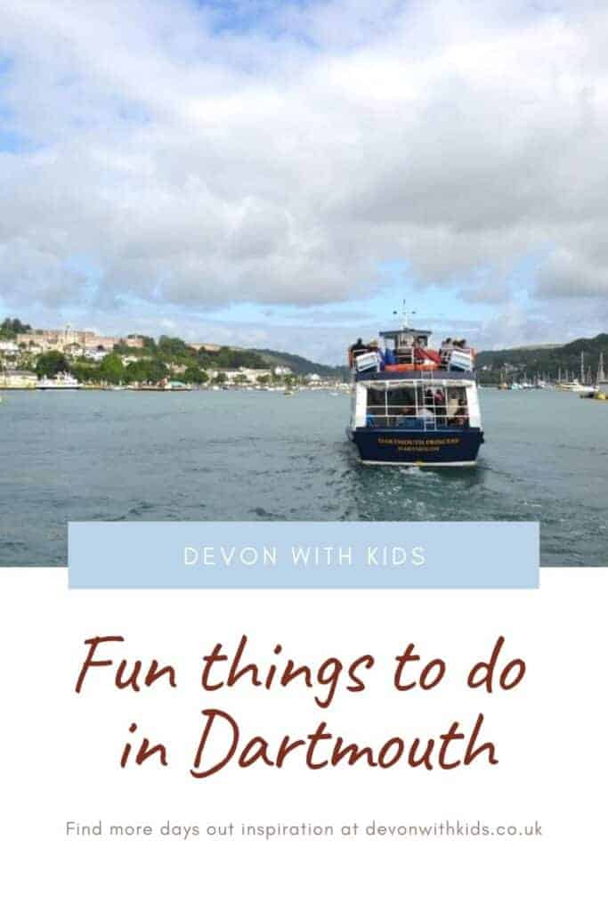 Dartmouth in South Devon, England, is a wonderful place for a family holiday. Escape the rat race and try out these things to do in Dartmouth with kids #thingstodo #Dartmouth #Devon #England #UK #Devonwithkids #daysout #trip #holiday #activities #fun #family
