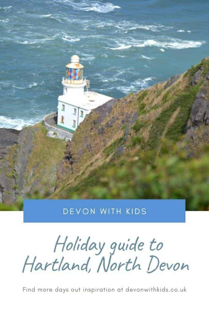 Here's everything you need to know to make the most of visiting Hartland. Includes places to stay and things to do near Hartland in North Devon, England #Devon #Hartland #UK #England #travelwithkids #holiday #guide #staycation #Devonwithkids #travel #blog #thingstodo #stay #daysout